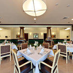 PruittHealth - Magnolia Manor Virtual Tour: The Palmetto Bistro