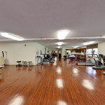 PruittHealth - North Augusta Virtual Tour: Rehabilitation Suite