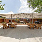 PruittHealth - North Augusta Virtual Tour: Courtyard