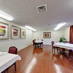 PruittHealth - North Augusta Virtual Tour: Dining Room