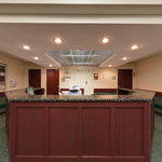PruittHealth - North Augusta Virtual Tour: Nurses' Station