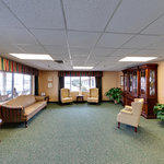 PruittHealth - Old Capitol Virtual Tour: Reception