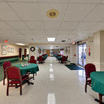 PruittHealth - Old Capitol Virtual Tour: Dining Room