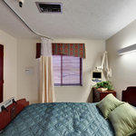 PruittHealth - Old Capitol Virtual Tour: Semi-Private Room