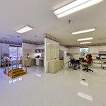 PruittHealth Peake - Virtual Tour: Rehabilitation Area