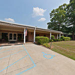 PruittHealth - Ridgeway Virtual Tour: Entrance