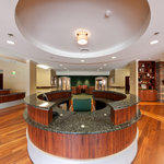 PruittHealth - Ridgeway Virtual Tour: Reception Area