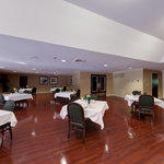 PruittHealth - Ridgeway Virtual Tour: Dining Room