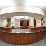 PruittHealth - Ridgeway Virtual Tour: Nurses' Station / Sitting Area