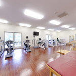 PruittHealth - Ridgeway Virtual Tour: Rehabilitation Suite