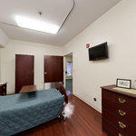 PruittHealth - Ridgeway Virtual Tour: Semi-Private Room