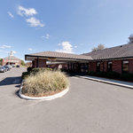 PruittHealth - Rockhill Virtual Tour: Entrance