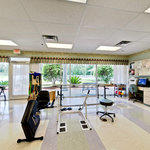 PruittHealth Santa Rosa - Virtual Tour: Rehabilitation Area