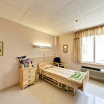 PruittHealth Santa Rosa - Virtual Tour: Private Room