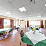 PruittHealth Swainsboro - Virtual Tour: Dining Room