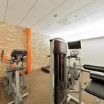 Riverdale Centre - Fitness Room