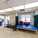 Sadie G Mays Rehabilitation - Virtual Tour: Therapy Suite