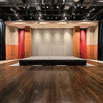 Sandy Springs Performing Arts Center - Studio Theater