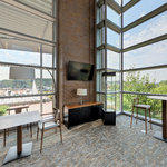 City Springs Performing Arts Center Virtual Tour - Park View Lounge