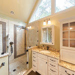 Gorgeous Bathroom by Turan Designs