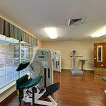 The Oaks - Brevard Virtual Tour: Rehabilitation Suite
