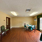 The Oaks - Brevard Virtual Tour: Dining Area