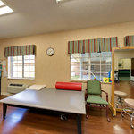 The Oaks - Brevard Virtual Tour: Rehabilitation Area