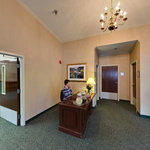 The Oaks - Brevard Virtual Tour: Lobby