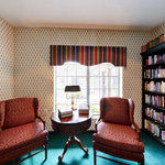 The Oaks - Carrollton (Assisted Living) Virtual Tour: Library