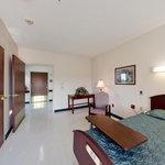 The Oaks - Carrollton (Skilled Nursing) Virtual Tour: Private Room
