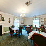 The Oaks - Peake Virtual Tour: Dining Room
