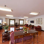 The Oaks - Scenic View (Skilled Nursing) Virtual Tour: Living Room / Dining Room