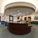The Oaks - Scenic View (Skilled Nursing) Virtual Tour: Nurses' Station
