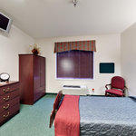 The Oaks - Scenic View (Skilled Nursing) Virtual Tour: Private Room