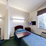 The Oaks - Scenic View (Skilled Nursing) Virtual Tour: Semi-Private Room