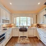 Goregeous Kitchen by Turan Designs