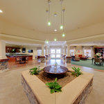 PruittHealth Union Pointe - Virtual Tour: Lobby / Coffee Shop