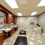 PruittHealth - Union Pointe - Virtual Tour: The Oaks Spa