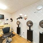 PruittHealth Aiken - Barber and Beauty shop