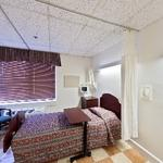 PruittHealth Greenville - Semi-Private Room