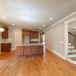 2945 Vaughan Drive: Great Room Overlooking Kitchen