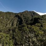 Volcan Baru - First Overlook