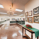 Reception : Pruitthealth - Walterboro Virtual Tour