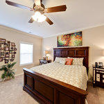 Wimbledon Properties Tennessee - Master Bedroom