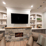 Living Room: Winthrop Memory Care Virtual Tour