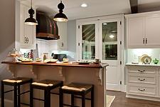 Blake Shaw Homes - Kitchens in Christmas 1