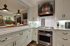 Blake Shaw Homes - Kitchens in Christmas 2