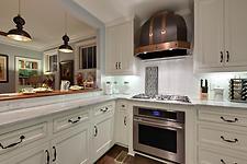 Blake Shaw Homes - Kitchens in Christmas 2