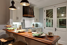 Blake Shaw Homes - Kitchens in Christmas 3