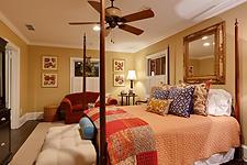 Blake Shaw Homes - Bedroom